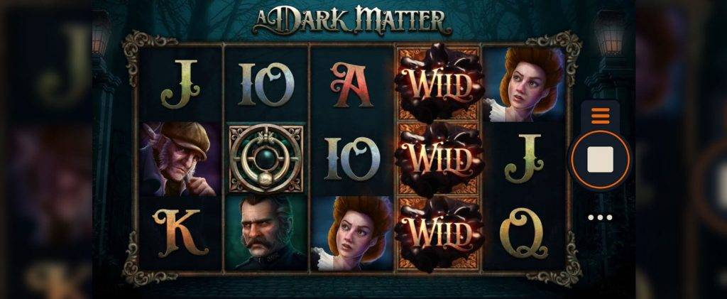 #A Dark Matter #džokeri #online free spins #online casino bonus #viktorijansko doba