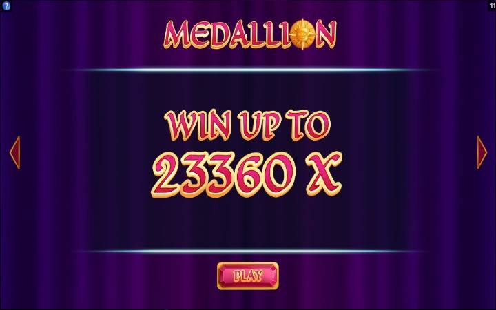 win up to 23.360, Bonus Casino