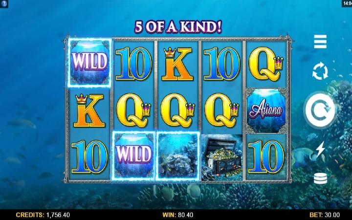Džokeri, Bonus Casino