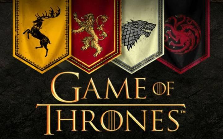 Bonus Casino, Game of Thrones