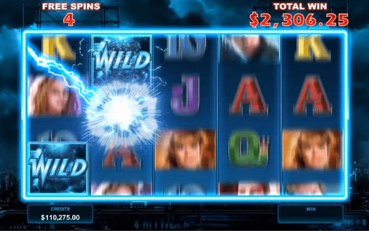 Highlander, Microgaming, Bonus Casino