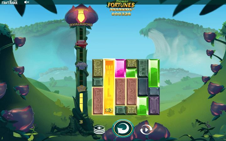 Flower Fortunes: Megaways, Microgaming, Online Casino Bonus