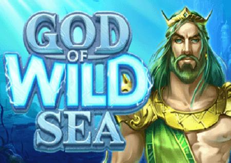 God of Wild Sea – Neptun je dobio svoje mesto na kazinu!