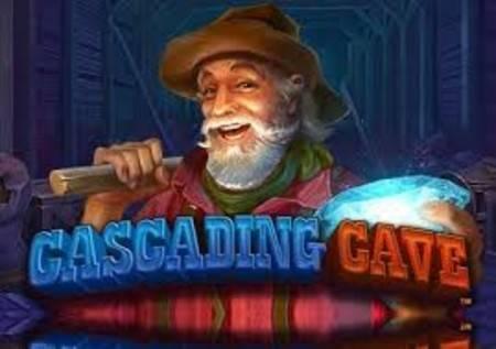 Cascading Cave – dijamantski dobitak u kazino igri!