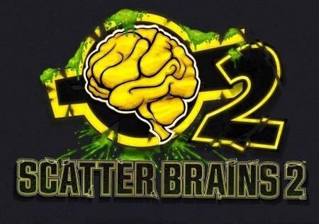Scatter Brains 2 donosi kraj sveta na online kazino!